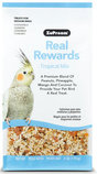 Real Rewards Tropical Mix Bird Treats