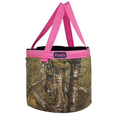 Realtree Camo Grooming Caddy