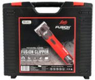 Red Fusion Clipper