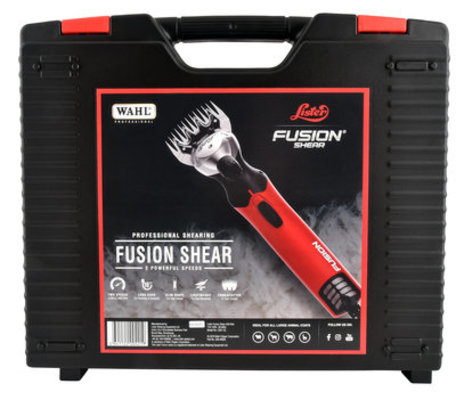 Red Fusion Shear