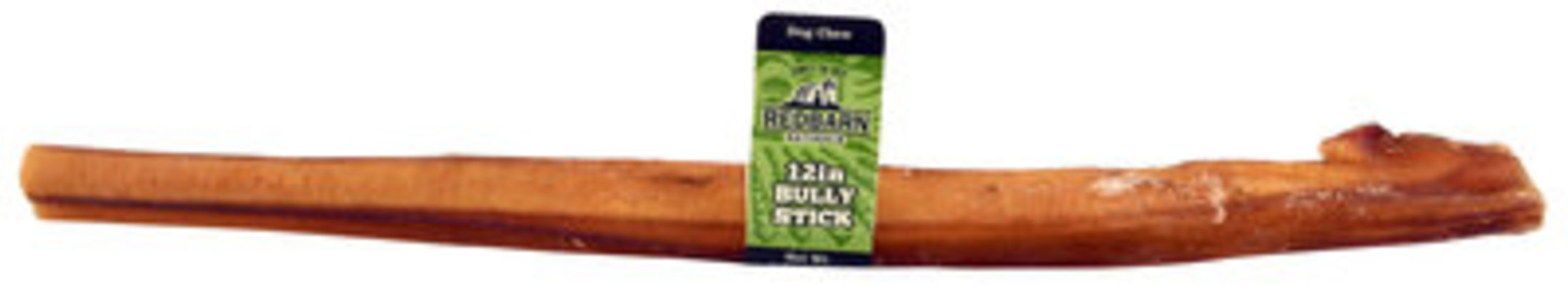 "Redbarn Low Odor 12"" Bully Sticks"