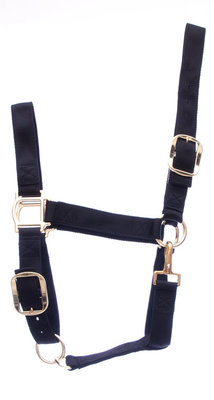 Draft Horse Halter, Regular (1400 - 1700 lb)