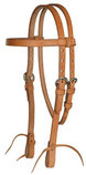 Reinsman Pony Harness Headstall