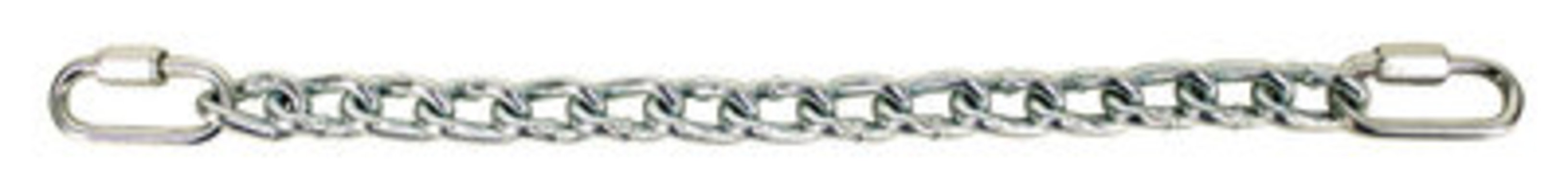 Reinsman Single Twisted Curb Chain