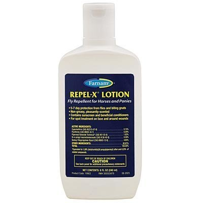 Repel-X® Lotion
