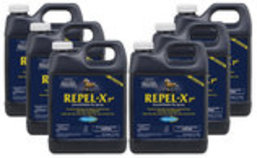 32 oz Repel-X p(e) Emulsifiable Fly Spray, 6 pack