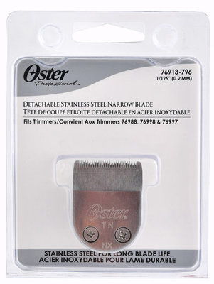 Oster MiniMax Trimmer Replacement Blades