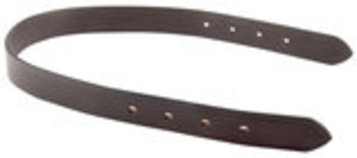 Replacement Leather Crown Piece for Breakaway Halter