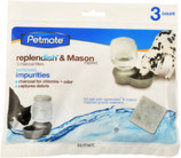 Replendish Replacement Filters, 3 pack