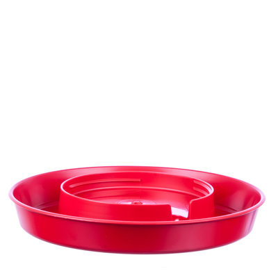 Replacement Base for Little Giant Plastic 1-Gallon Chick Waterer