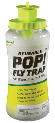 RESCUE! POP! Fly Trap (and refill)