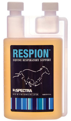 Respion Equine Respiratory Support