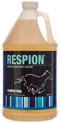Gallon Respion, (128 day supply)