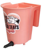 PeachTeats™ Reversible Bucket Feeder, 6 quart