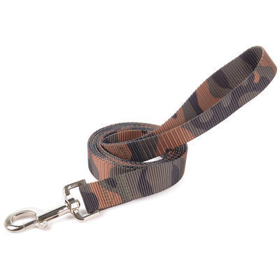 Camo Lead, 6' (Not Reversible)