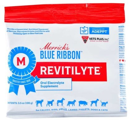 Revitilyte Oral Electrolyte, 3.5 oz pouch