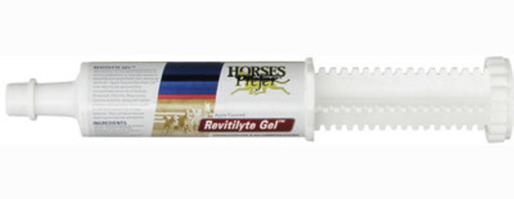 Revitilyte Gel, 60 cc syringe
