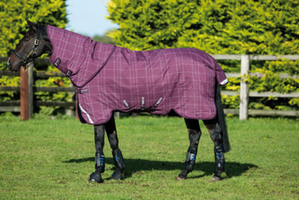 Rhino Plus 1000D Vari-Layer Turnout Blanket, 250g