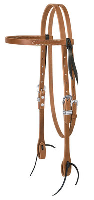 Ring Of Fire, One Ear Headstall