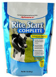 Rite Start Complete Colostrum Replacer 1lb