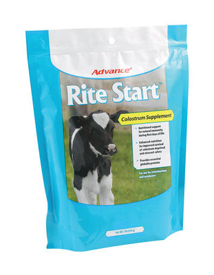 Rite Start Supplement 1lb