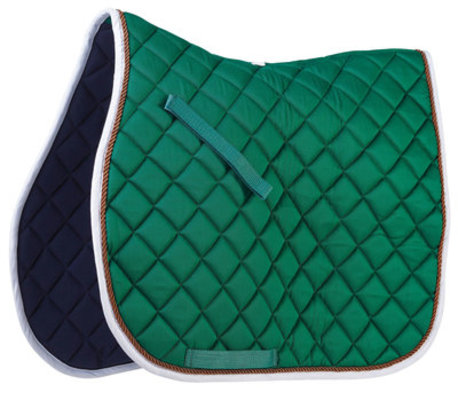 Roma CoolMax All-Purpose Saddle Pad