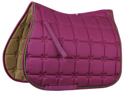 Roma Ecole Majestic All-Purpose Saddle Pad