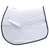 Roma Fleece Backed All-Purpose Saddle Pad