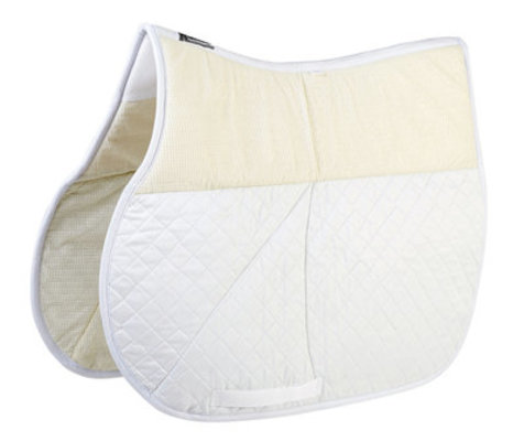 Roma Non-Slip All-Purpose Saddle Pad