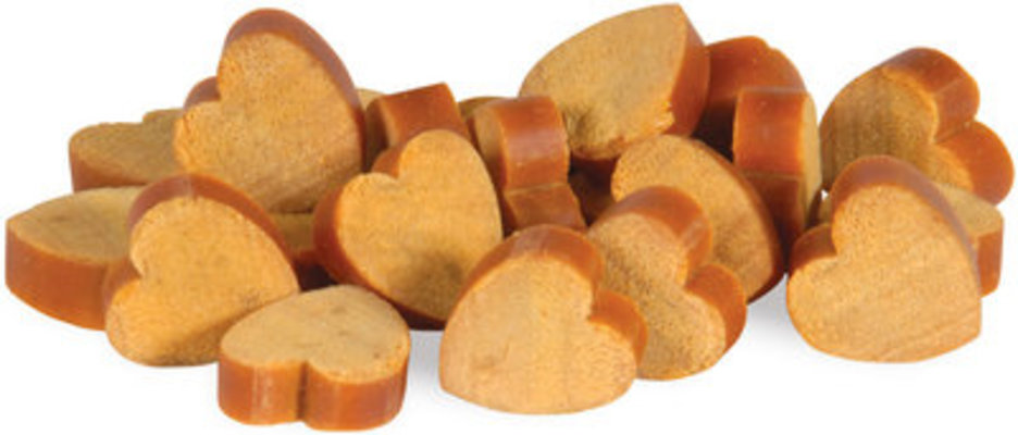 Romp 'n Chomp Treat Refill Heart Bits Refill, 3 oz