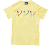 Rooster Trio Tee