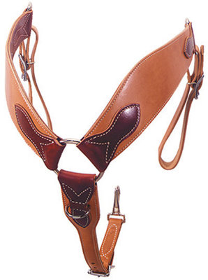 Roper Breast Collar