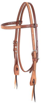 Roughout Browband Headstall