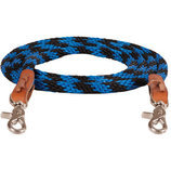 Round Braided Trail Reins