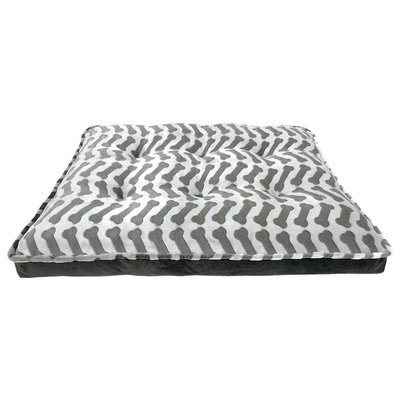 Full-Size Waterproof Bella Orthopedic Mattress Bed