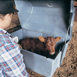 Roy-L-Heat Calf Warmer Box