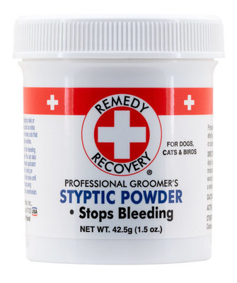 Remedy+Recovery Stypic Powder, 1.5 oz