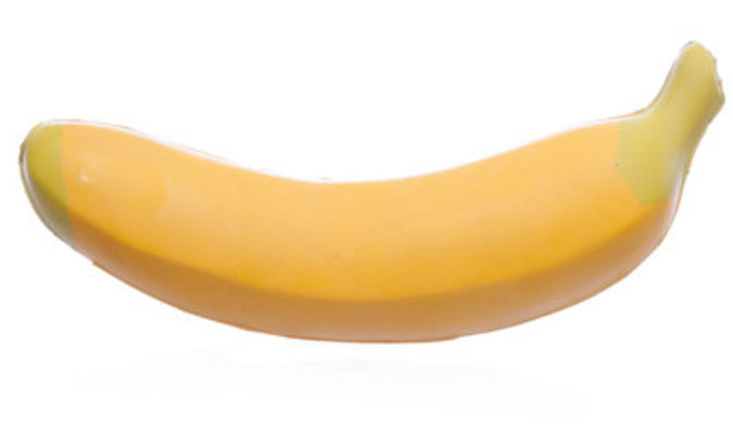 Rubber Banana, 7""