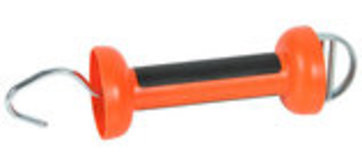 Rubber Grip Gate Handle for Tape