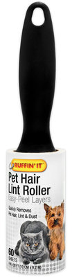 Ruffin' It Pet Hair Lint Roller