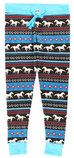 Running Horse PJ Leggings