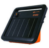 S100 Solar Fence Charger
