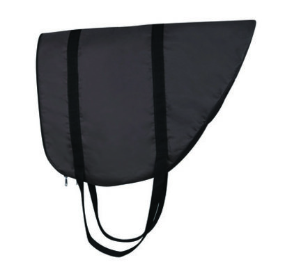 Perri's Saddle Bag, Black