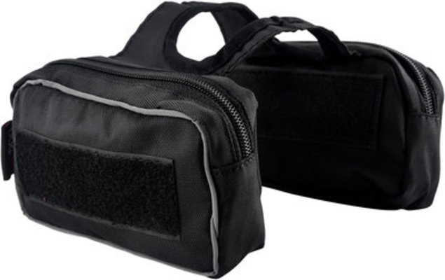 Saddle Bags for Quest Harness
