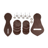 Saddle Repair Kit, 20 piece