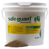 Safe-Guard Mineral Mix Cattle Dewormer