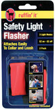 Safety Light Flasher, 2-pack