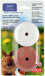 Salt & Trace Mineral Wheel with Hanger