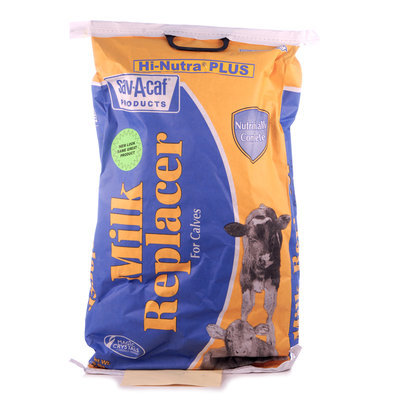 Sav-A-Caf Hi-Nutra® PLUS, 25 lb Bag