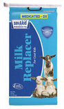 Sav-A-Kid Milk Replacer with Deccox, 25 lbs
